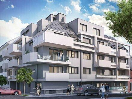 Thimiggasse 40 - Moderne Apartments in ruhiger Grünlage in Wien Gersthof
