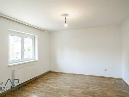 2,5 Zimmerwohnung mit Garten - schöner wohnen in Gneis