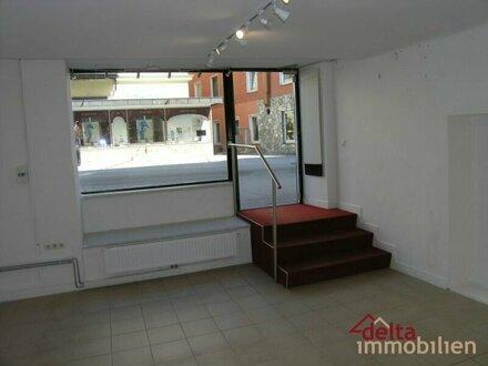 Geschäfts- oder Bürolokal im Zentrum von Bad Ischl