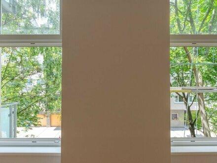 ++PROVISIONSRABATT++ 2-Zimmer ERSTBEZUG, kompakter Grundriss, sehr gute Ausstattung