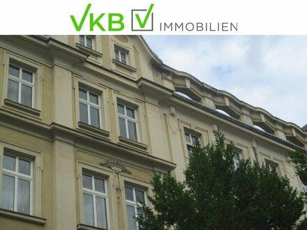 Zentral gelegene Anlegerwohnung im Zentrum Linz-Top 3-Erdgeschoß