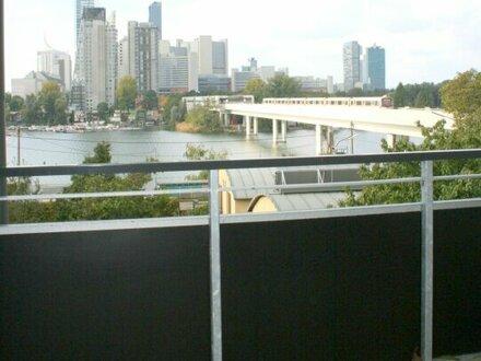 SENSATIONELL - HOLIDAYS in Wien - exklusive Wohnung direkt an der Alten Donau