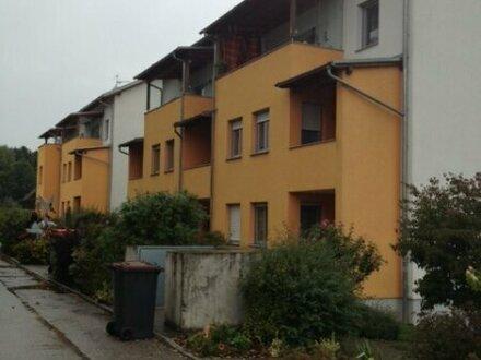 Obj. 667, St. Agatha - Wohnen in ruhiger sonniger Lage, 4-Zimmer-Eigentumswohnung