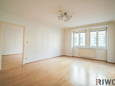 Ein Zuhause zum Wohlfühlen! 2-Zimmerwohnung nahe dem Donaukanal // UNBEFRISTET