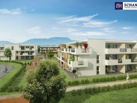ITH: HEIMKOMMEN & WOHLFÜHLEN! Exklusives Wohnen am See + Riesiger Eigengarten + Privater Strandbereich!