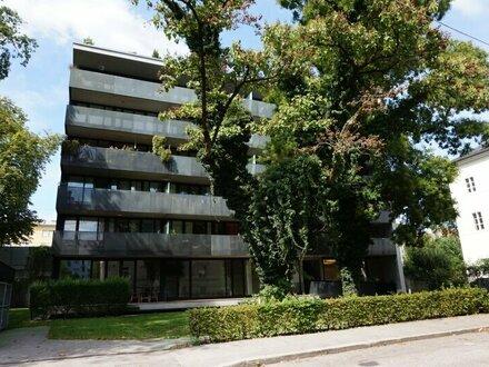 Erdgeschoss-Büro Nähe Mirabell!