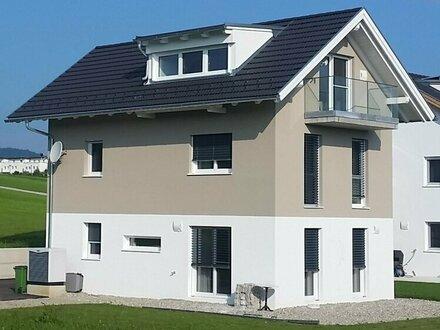 Sorgenfreies Wohnen im Neubauhaus optional mit Pool