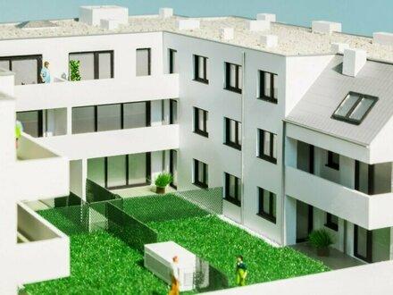 INpurkersdorf - IDEALE GARTENWOHNUNG in BESTER LAGE - Top 7