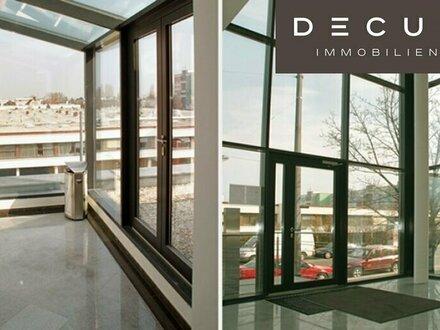 Modernes Bürohaus | Glasfaseranbindung
