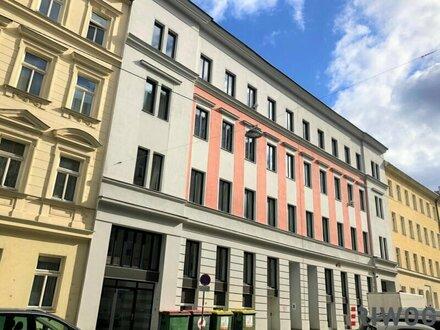 Saniertes Zinshaus mit hohem Befristungsanteil