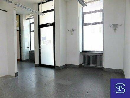 Unbefristetes 165m² Geschäftslokal in Frequenzlage - 1090 Wien