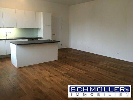 Stilvolle 2 Zimmer-Wohnung im Zentrum