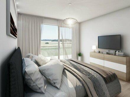 Reserviert: Appartements mit Weitblick - Top 2 Haus D
