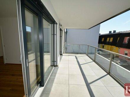 Strebersdorf - Exklusive 2-Zimmer-Wohnung im Dachgeschoß mit Terrasse (provisionsfreier Erstbezug)
