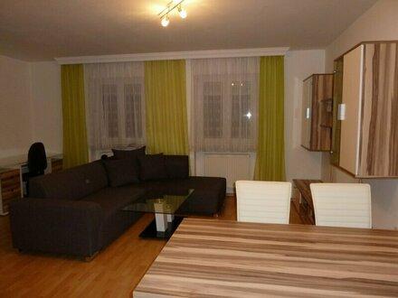Schönen Wohnung im Zentrum von Katsdorf