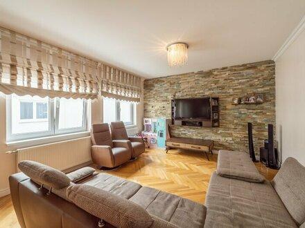 ++NEU++ Tolle 3-Zimmer Altbauwohnung mit Loggia in aufstrebender Lage!