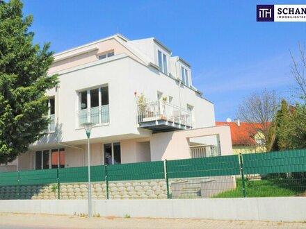 Schnell zugreifen: Perfekte Raumaufteilung + 4-Zimmer + gemütlicher Balkon + tolle Ausstattung!