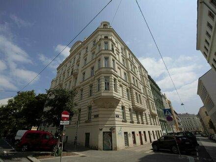 Schöne Altbauwohnung in 1090 Wien zu vermieten!
