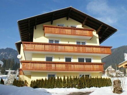 Blick auf den Gosaukamm - Topmoderne Wohnung Top 1
