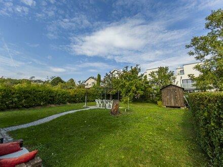 schöne, helle 4 Zimmer Wohnung mit Gartenmitbenutzung in 1170 zu mieten