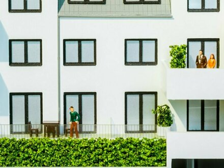 INpurkersdorf - PERFEKTE 2-Zimmer-STARTERWOHNUNG mit Terrasse und IDEALER LAGE - Top 2