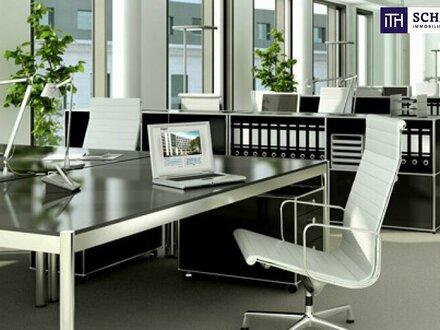 ITH: IDEALER GEHT ES NICHT! Arbeiten über dem Westbahnhof: Provisionsfreie Büros in flexiblen Größen! Variable Büroflächen…