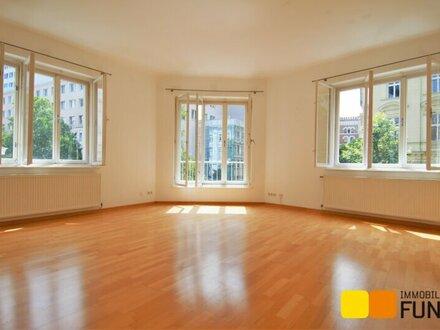 Servitenviertel: 3 Zimmer, saniert