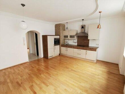 2-Zimmer-Wohnung in zentraler Lage, Bischofshofen