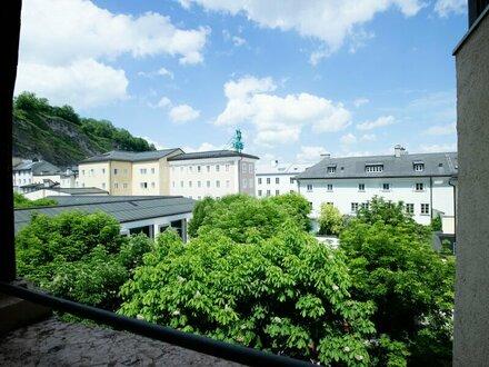 Altbau: Reizende 2 Zimmerwohnung in der Salzburger Altstadt