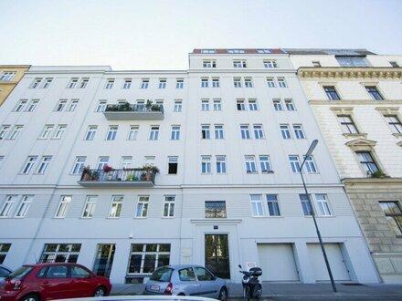 Zinshausanteil (Anlagewohnung) - 5-Zimmerwohnung nahe dem Stadtpark