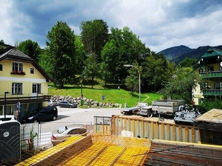 Traumhafte Neubauwohnung in Bad Ischl