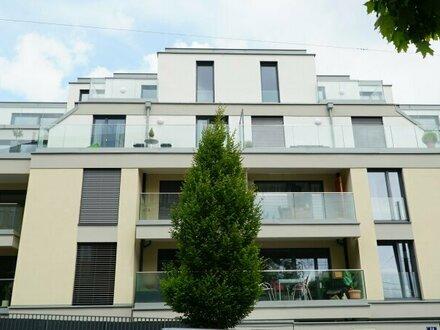 Hi-End Luxusdachgeschoss mit 3 Terrassen im Erstbezug***unbefristet***