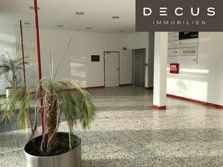 GELEGENHEIT 930 m² MODERNES BÜROHAUS AUCH ETAGENWEISE IN TOPLAGE ZU VERMIETEN - PARKFLÄCHEN VÖSENDORF STADTGRENZE