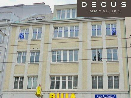 Büro mit 2 Terrassen in Hietzing