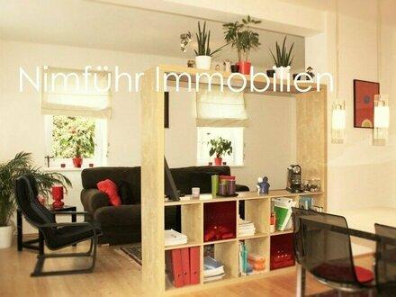 Sonnige 2-Zimmer-Wohnung in ruhiger Lage - Maxglan