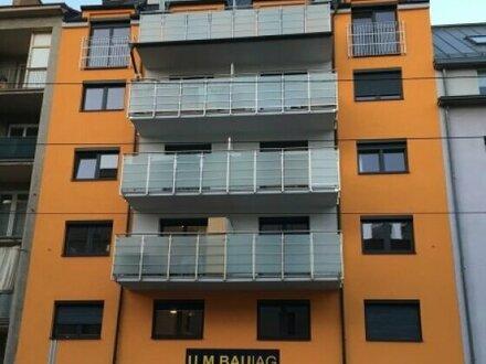Wohnen am Fuße des Wilhelminenbergs