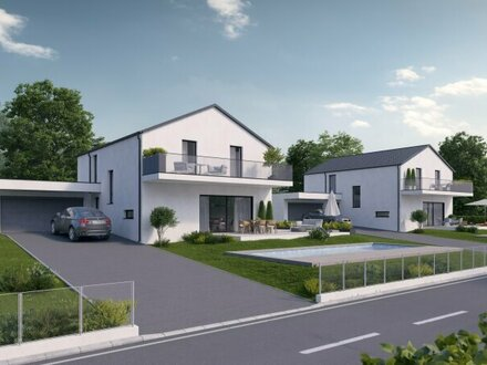 Landhaus in 8505 Lamperstätten am Waldschacher See