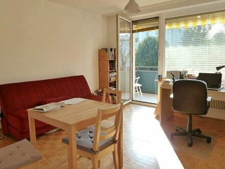 Sonnige 3-Zimmer-Wohnung in Taxham/nächst Europark