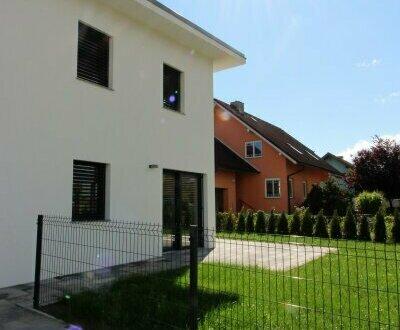 Neubau-Reihenendhaus in Admont mit hochwertiger Ausstattung und eigenem Garten - PROVISIONSFREI - Für Schnellentschlossene…