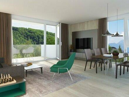 Villa Freischütz | 2,5-Zimmer-Terrassenwohnung
