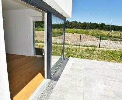 High End Doppelhaushälfte mit großem Garten! Worauf warten Sie noch? Perfekte Raumaufteilung + Grün- und Ruhelage!