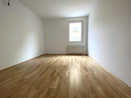 Nähe Mariahilferstraße: 2-Zimmerwohnung mit saniertem Bad und WC!