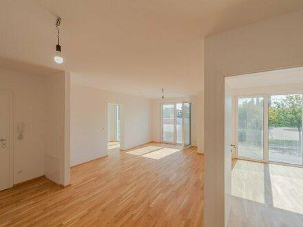 ++NEU++ Perfekt für Anleger: 2-Zimmer NEUBAU-ERSTBEZUG in TOP-Lage!