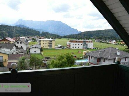 Auf ins neue Zuhause! sonnenverwöhnte 2-Zimmer-Wohnung mit Balkon