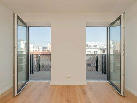 ++NEU++ Hochwertiger 2-Zimmer ALTBAU-ERSTBEZUG mit getrennter Küche und 6m² Balkon! optimal für Pärchen!