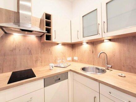 ++NEU++ Schöne Einzimmer-Wohnung in grüner Ruhelage!