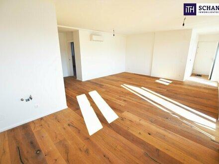 TOP-Wohnung - Erstbezug mit hofseitigem Westbalkon! Perfekte Raumaufteilung + Rundum saniertes Altbauhaus + TOP-Ausstattung…