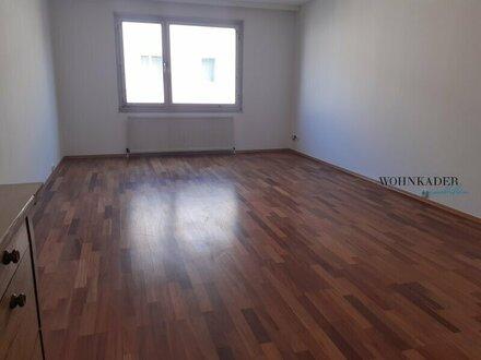 Zentral begehbare 2-Zimmer-Wohnung
