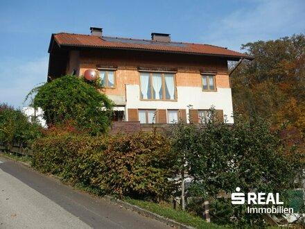 Großes Wohnhaus in 4048 Puchenau