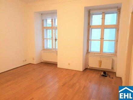 Traumhafte 3 Zimmerwohnung im Herzen Wiens